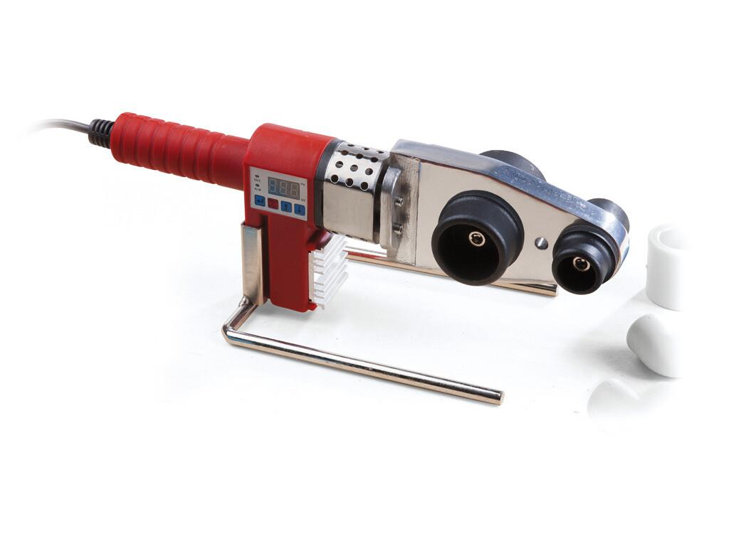 Раструбный сварочный аппарат ECO 110 SUPER-EGO