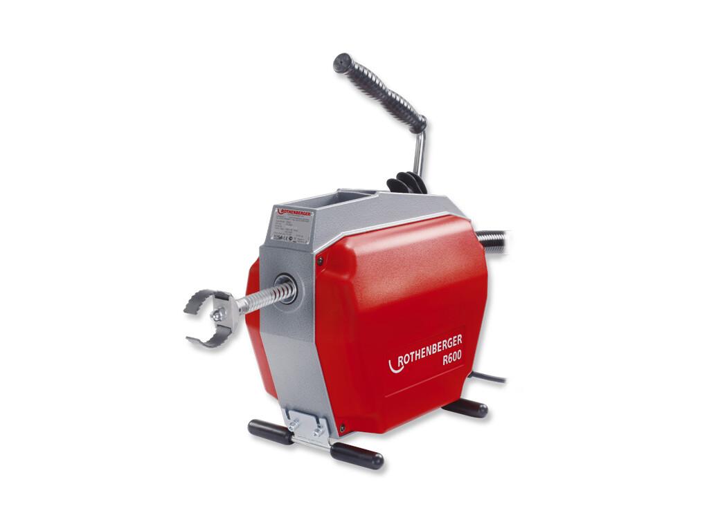 Электромеханическая прочистная машина R 600