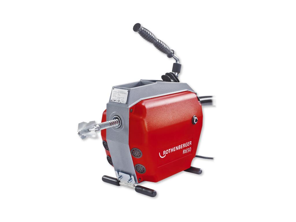 Электромеханическая прочистная машина R 650