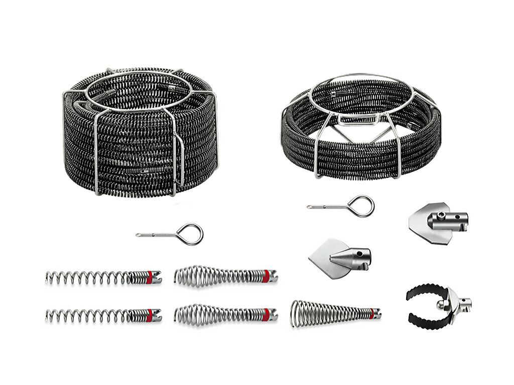 Набор спиралей/инструмента Standard d=16 / 22 мм