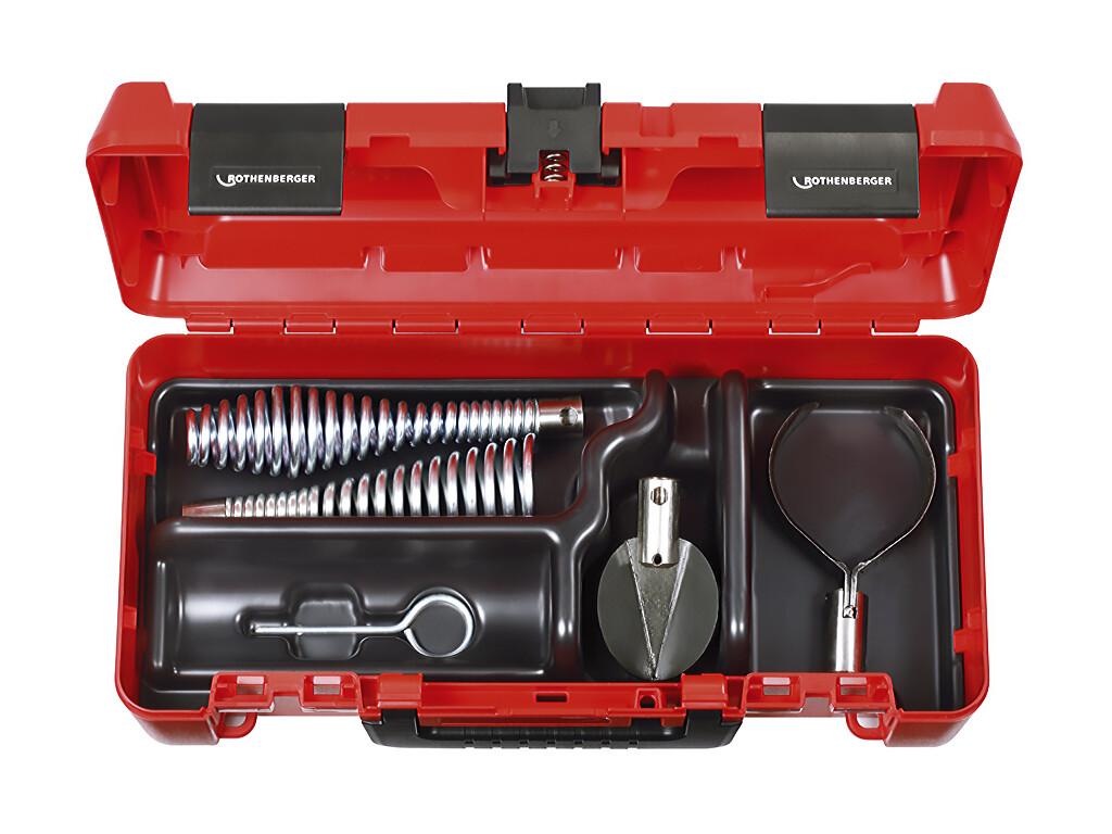 Набор инструментов для RODRUM L 20