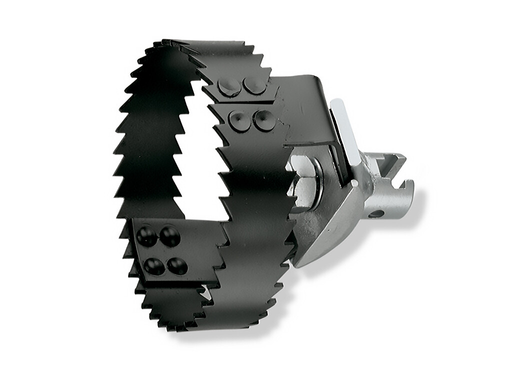 Корнерез с муфтой 22 мм / 32 мм