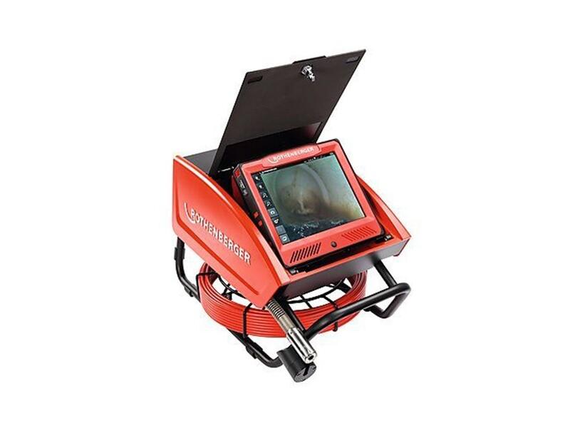 Телеинспекционная система ROCAM 4 PLUS