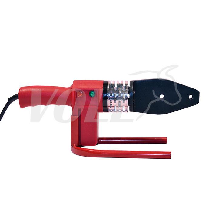 Аппарат для раструбной сварки V-Weld R040
