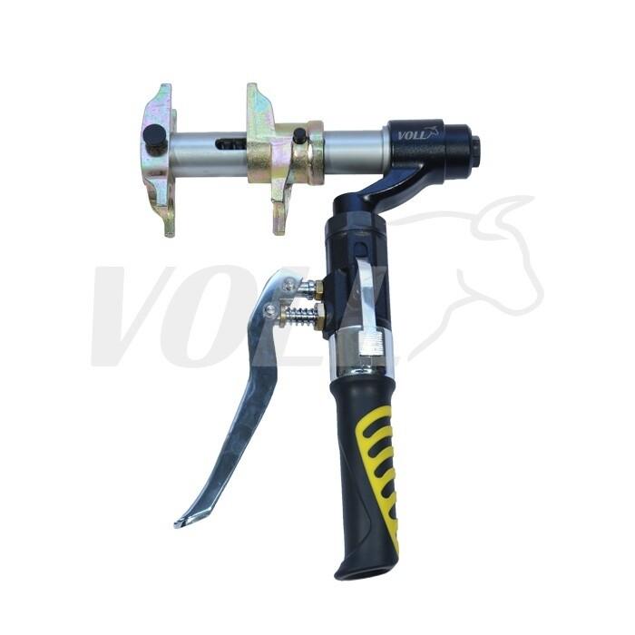 Ручной гидравлический аксиальный пресс VOLL V-PexPress MH32
