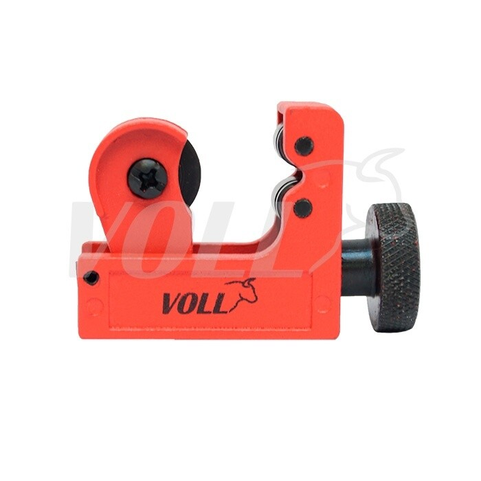 Труборез для металлических труб VOLL V-Cutter 22 Mini