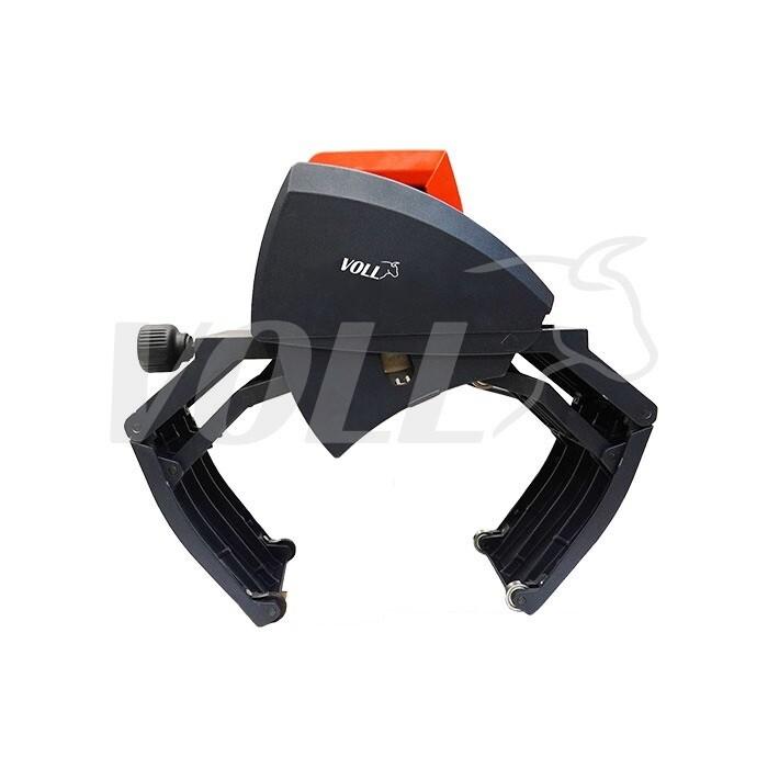 Электрический труборез VOLL V-CUT 400E