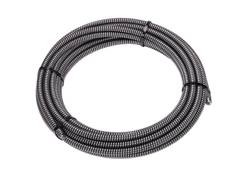Спираль для прочистки труб VOLL