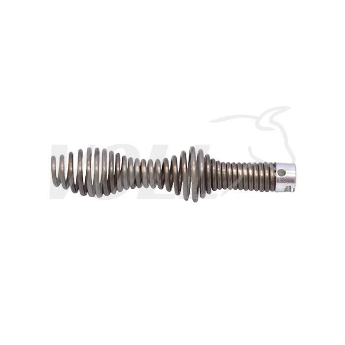 Двойная грушевидная насадка VOLL для спирали 16 мм