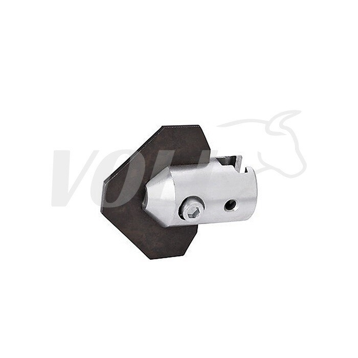 Лопаточный бур VOLL для спирали 32 мм