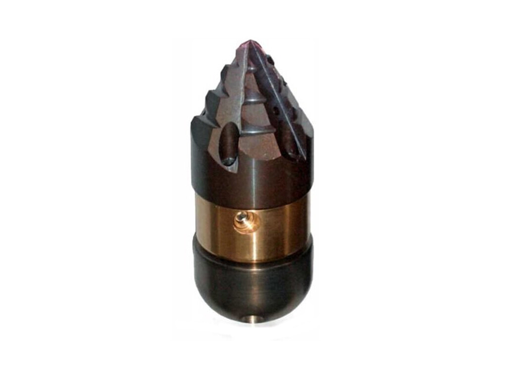 "Роторно-фрезерная насадка Rohr - Wolf 40 (соед.1/2"") USB"