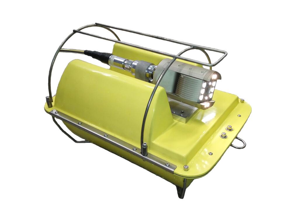 Плавающий модуль (плот) ПН-12 PIPE-VIEW