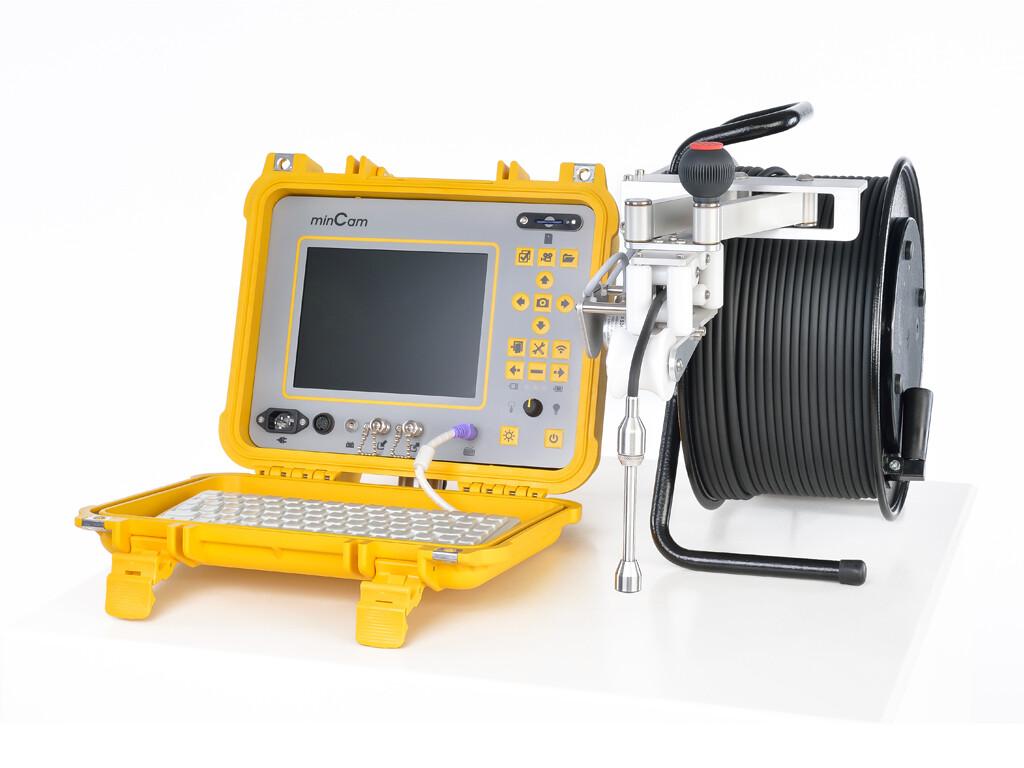 Телеинспекционная система для скважин