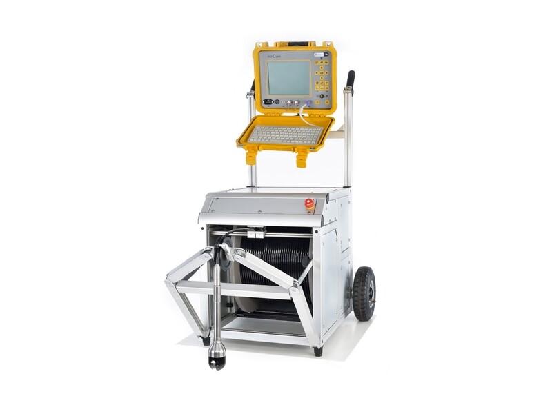 Телеинспекционная система Bk550 Set