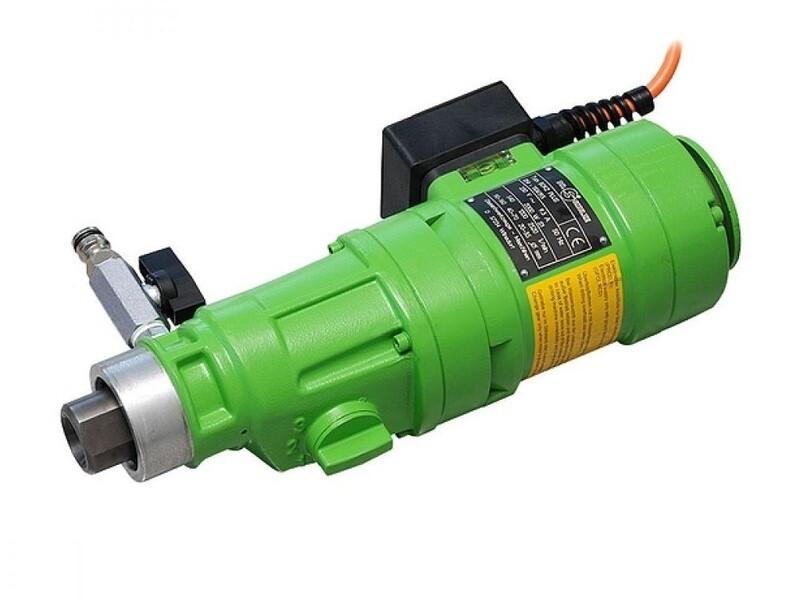 Электробормотор BDK-2 Plus