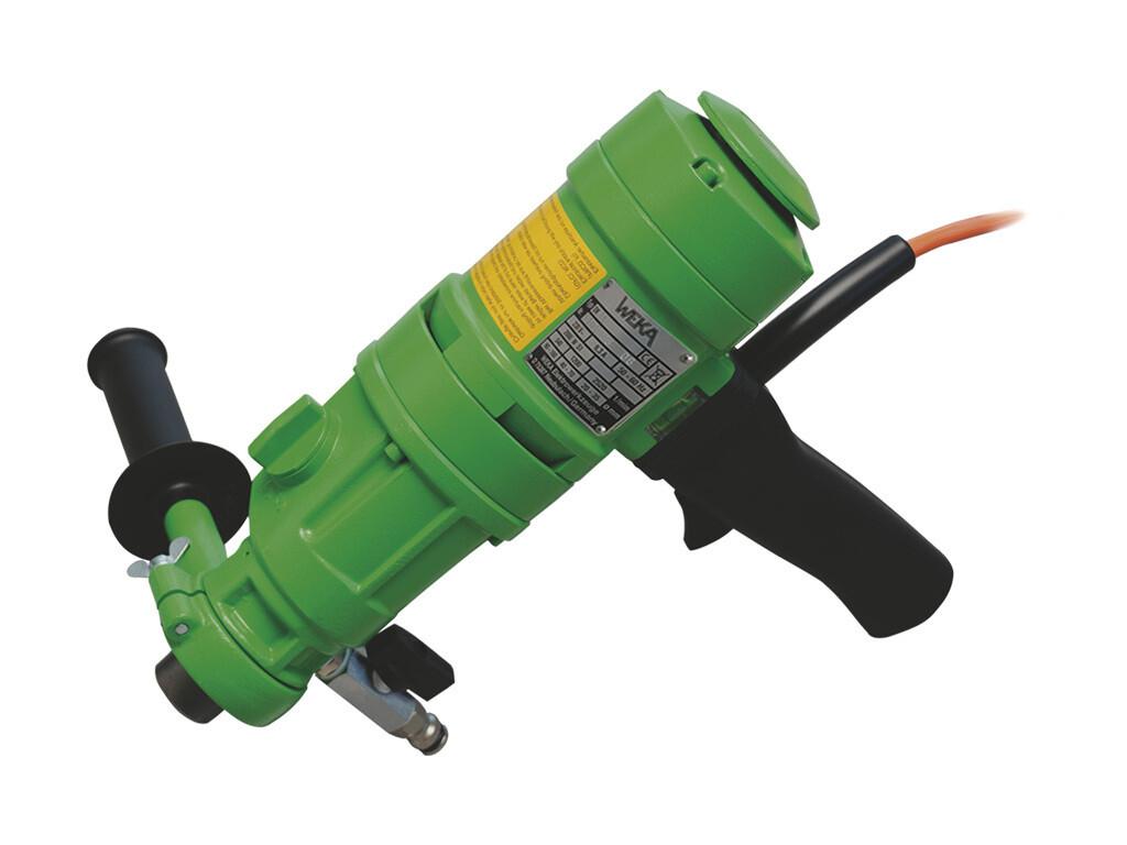 Электробормотор BDK-1 Plus