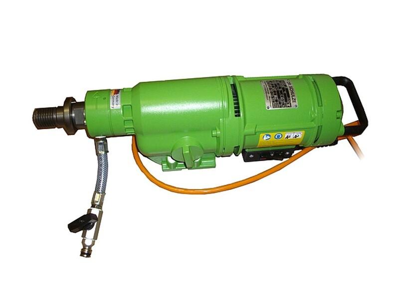 Электробормотор BDK-28
