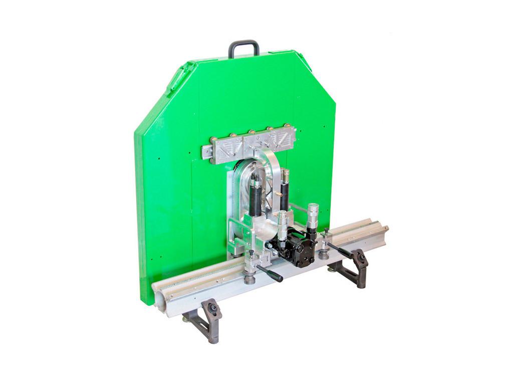 Гидравлическая стенорезная установка SW800/ HD30/19