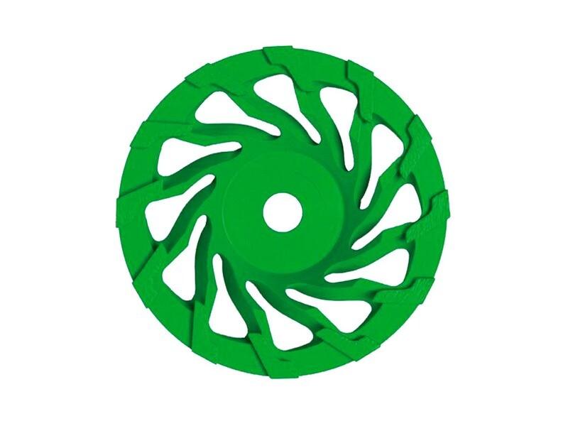 Шлифовальная тарелка ST-Spiral