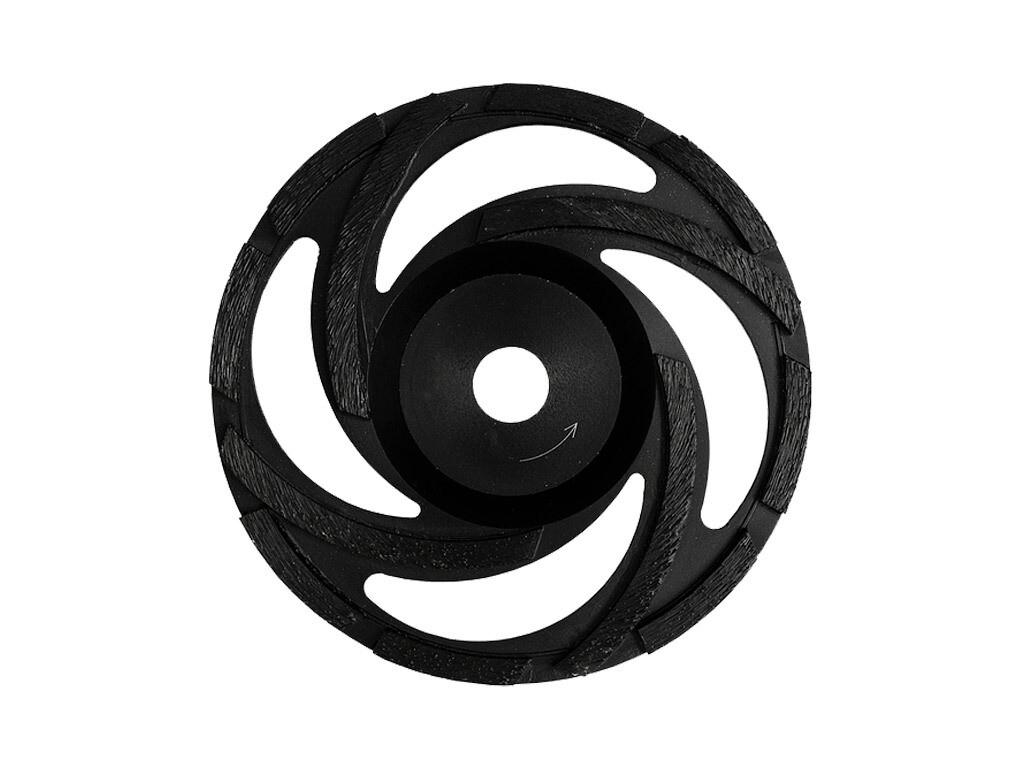 Шлифовальная тарелка ST-Rotor