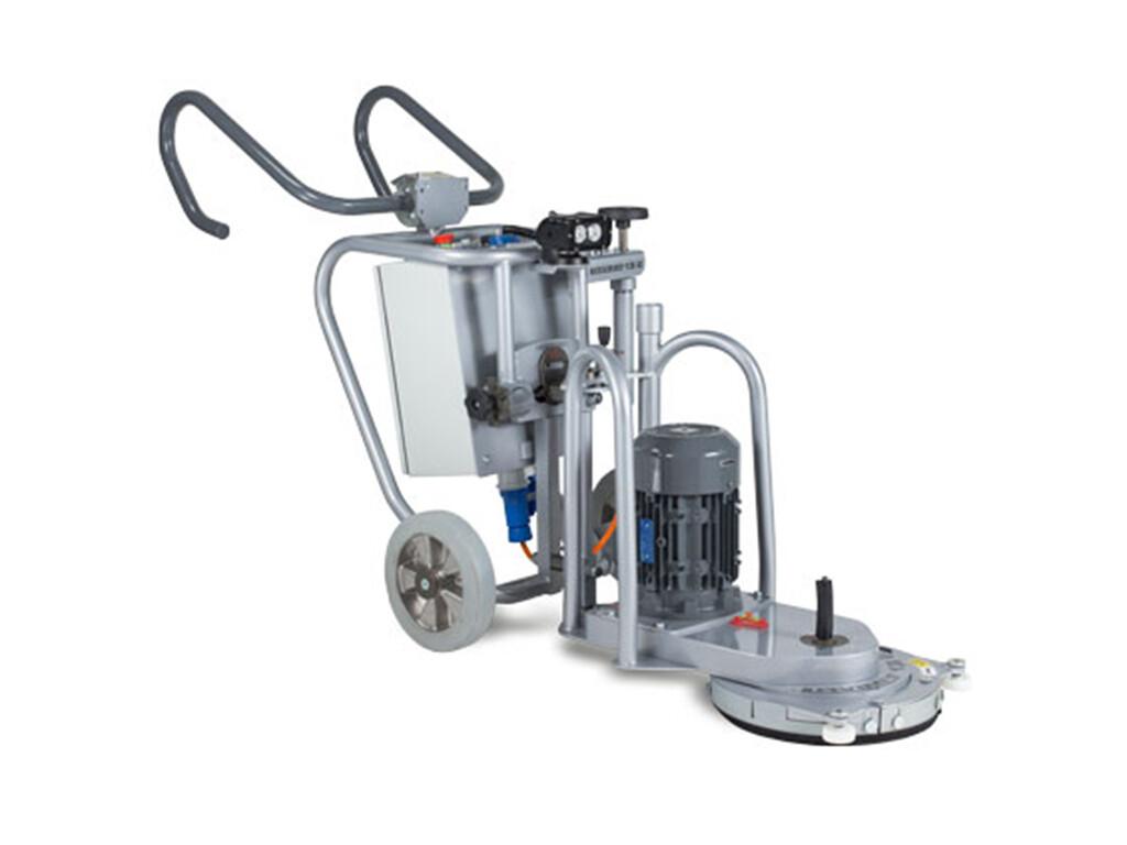 Кромочная шлифовально-полировальная машина LAVINA ELITE L13