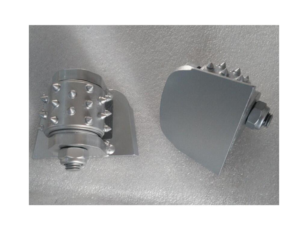 Бучарда для машин LAVINA (комплект 3 шт.+ стопорное кольцо)