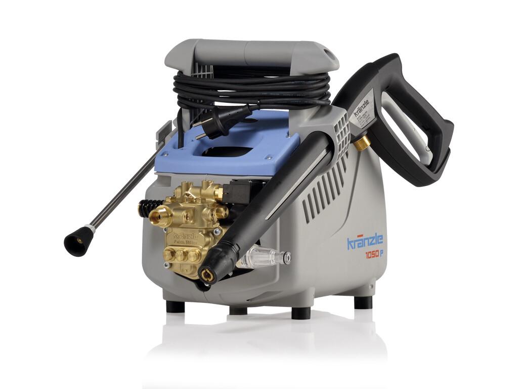 Аппарат высокого давления K 1050 P (переносной)