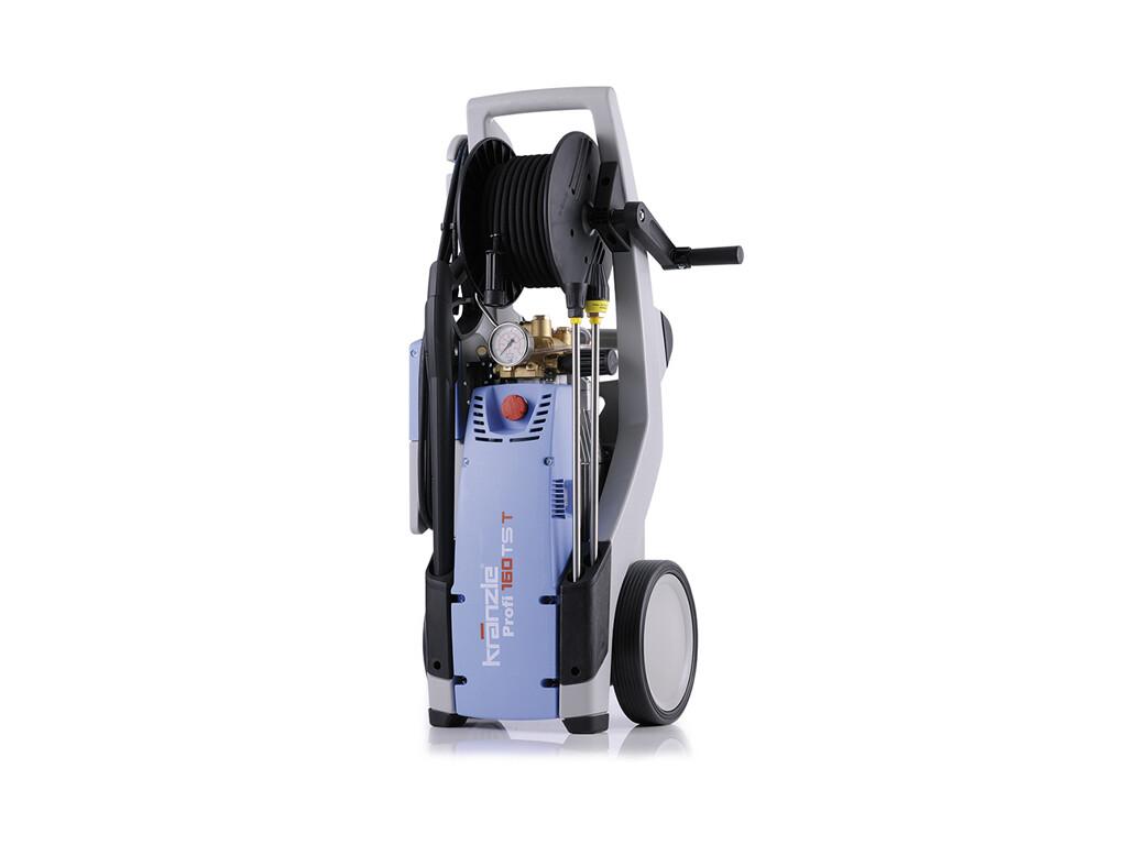 Аппарат высокого давления PROFI 160 TS T