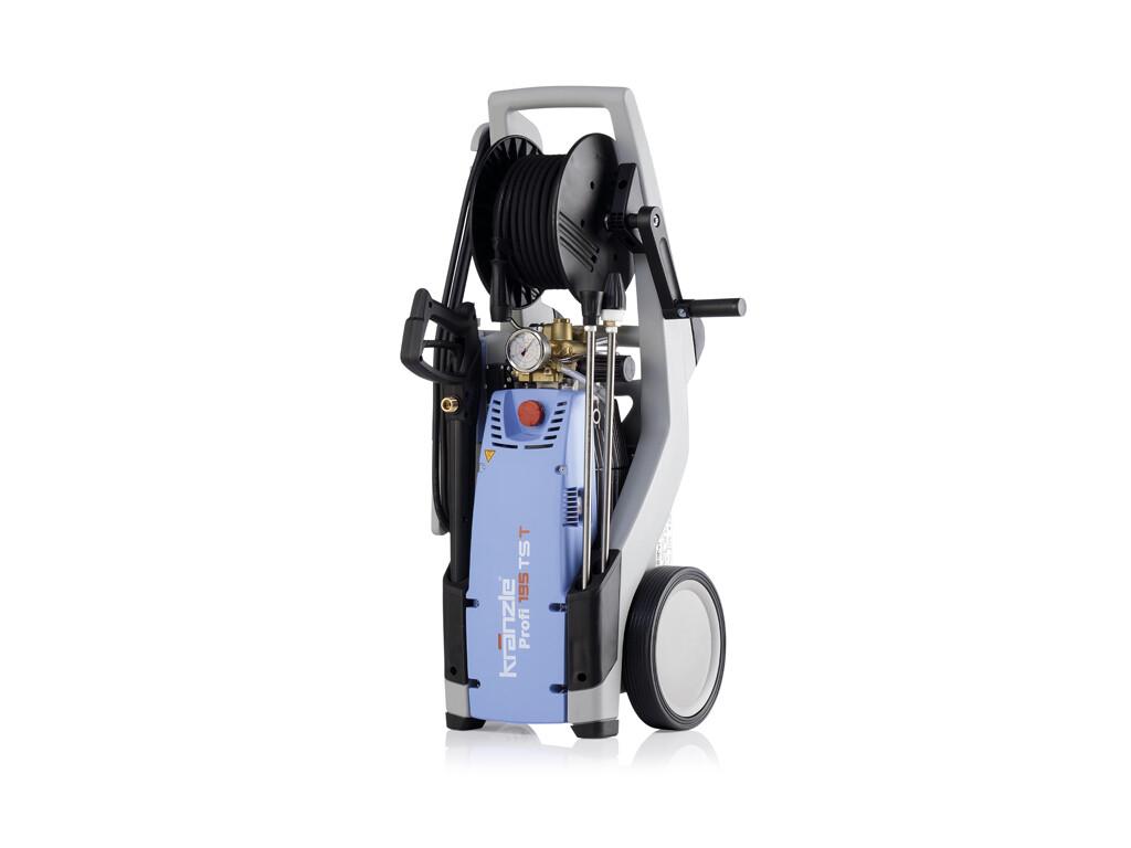 Аппарат высокого давления PROFI 195 TS T
