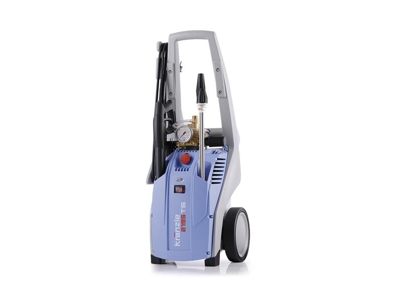 Аппарат высокого давления K 2195