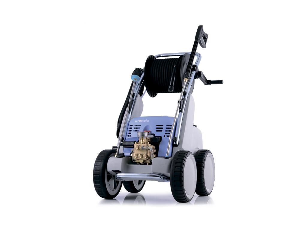 Аппарат высокого давления QUADRO 1200 TST на насси из нержавеющей стали