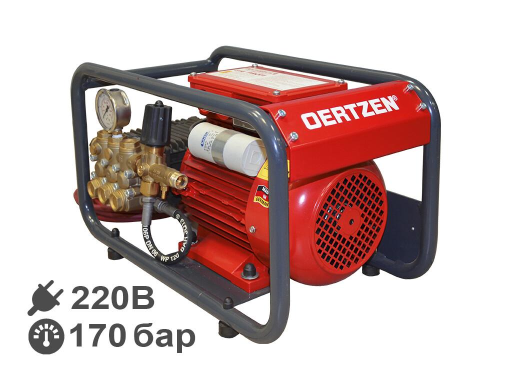 Аппарат высокого давления 312 PROFI