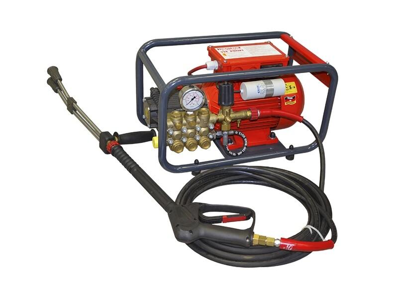 Аппарат высокого давления 314 PROFI