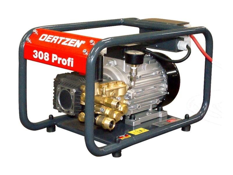 Аппарат высокого давления 308 Profi