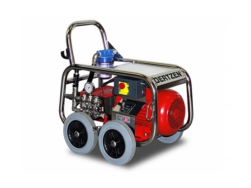 Аппарат высокого давления E 240 VA