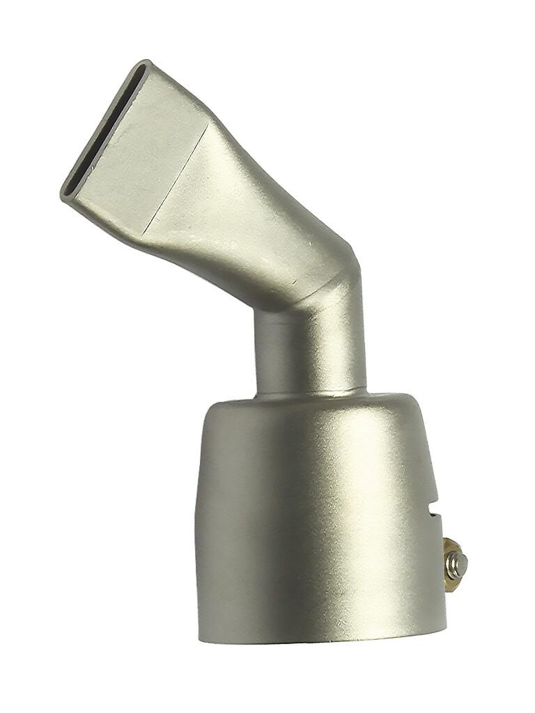 Щелевая насадка 20 мм изогнутая правая (60гр)