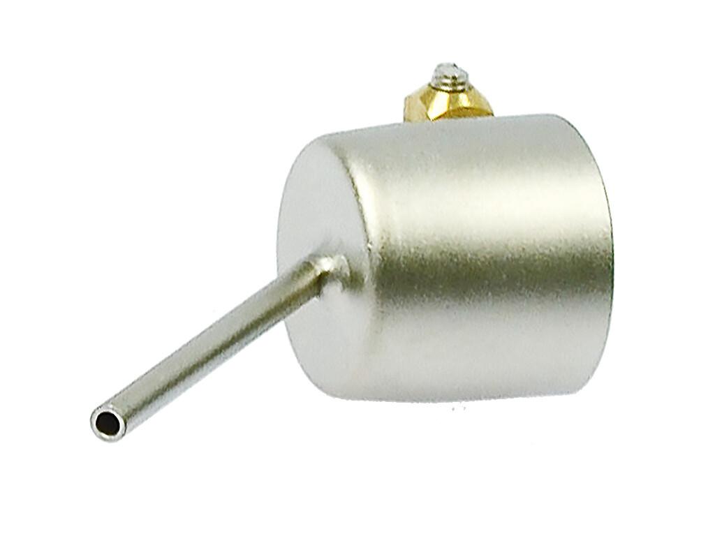 Насадка для пайки высоконаправленным потоком воздуха D 2 мм