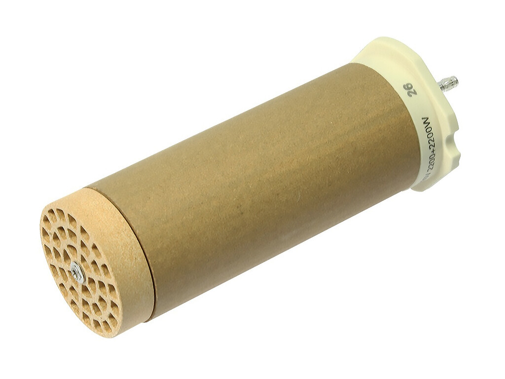 Запасной нагревательный элемент 230 В / 4400 Вт для Электрон