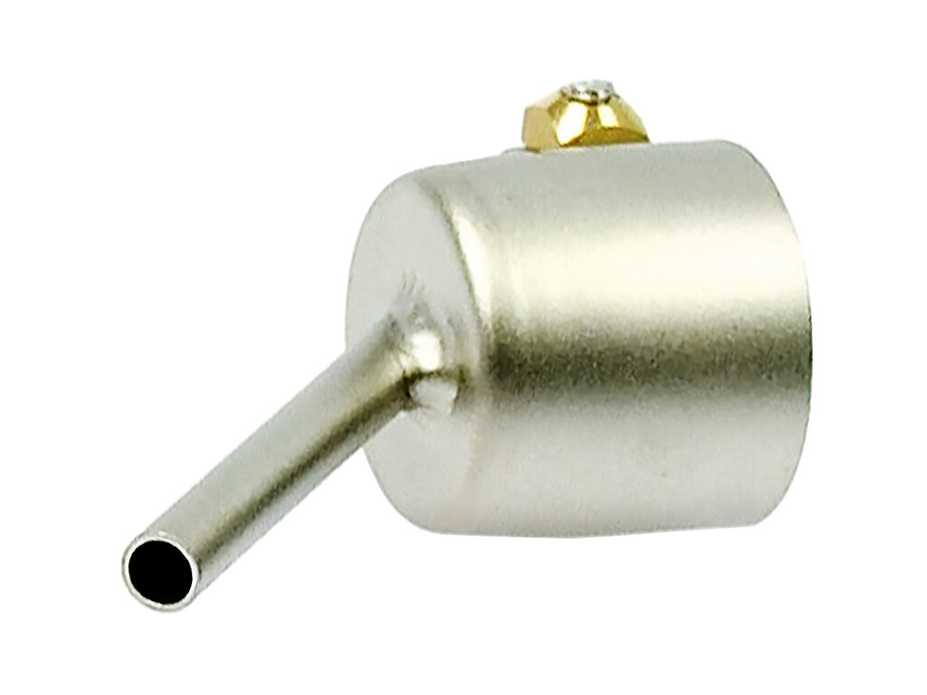 Насадка для пайки высоконаправленным потоком воздуха D 4 мм