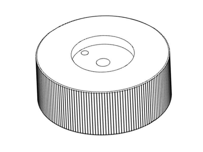Прижимной стальной ролик D 63.5 мм (8мм/13мм/19мм/25мм/38мм/50мм/64мм)