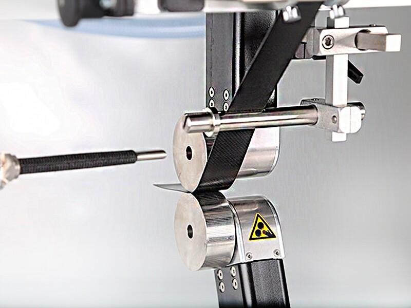 Cистема подачи ленты (TDS)