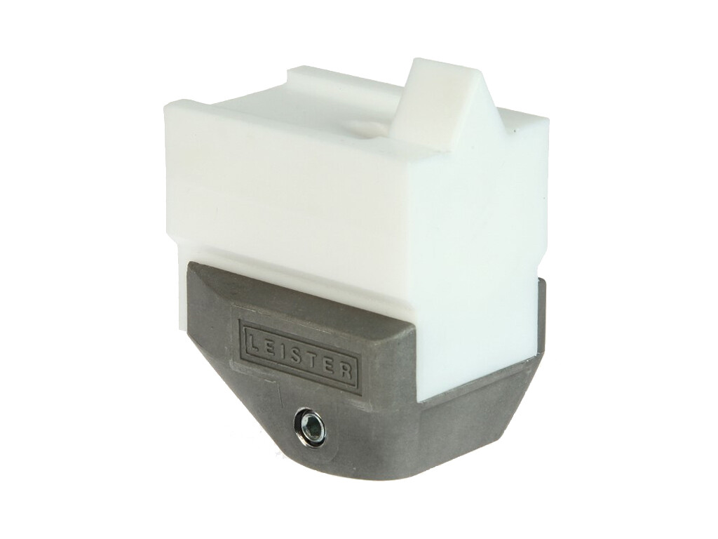 V - образный шов 15 мм и Х - образный шов 30 мм для Weldplast