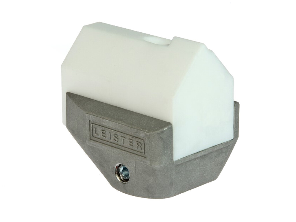 Угловой шов 20 мм /а - 14 мм для Weldplast S4