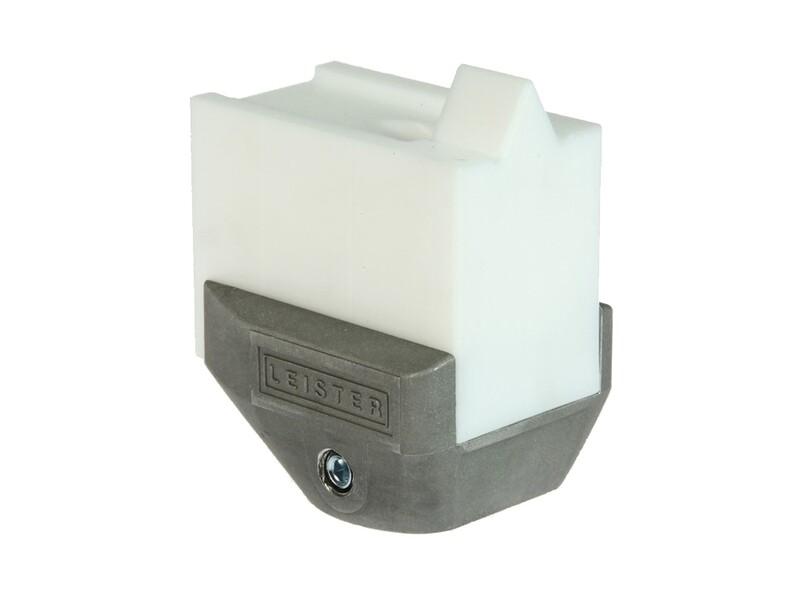 V - образный шов 12 мм и Х - образный шов 25 мм для Weldplast S4