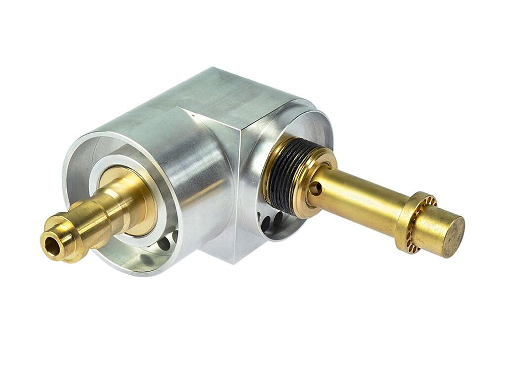 Угловой адаптер 90° для Fusion 3/3С