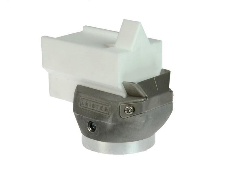 V - образный шов 20 мм и Х - образный шов 35/40 мм
