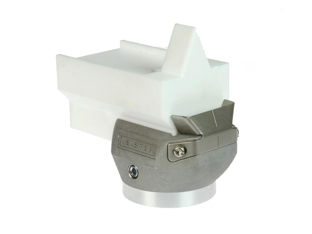 Насадка V - образный шов 25 мм для Fusion