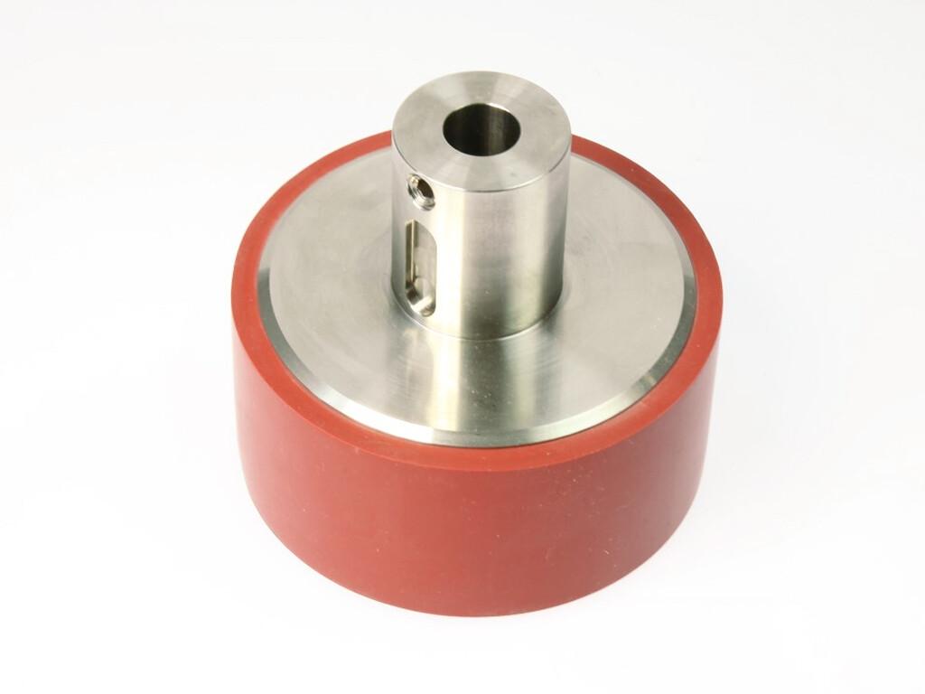 Прижимной ролик 25 мм (укомплектованный)