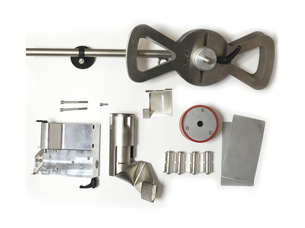 Комплект для наварки ленты 50 мм