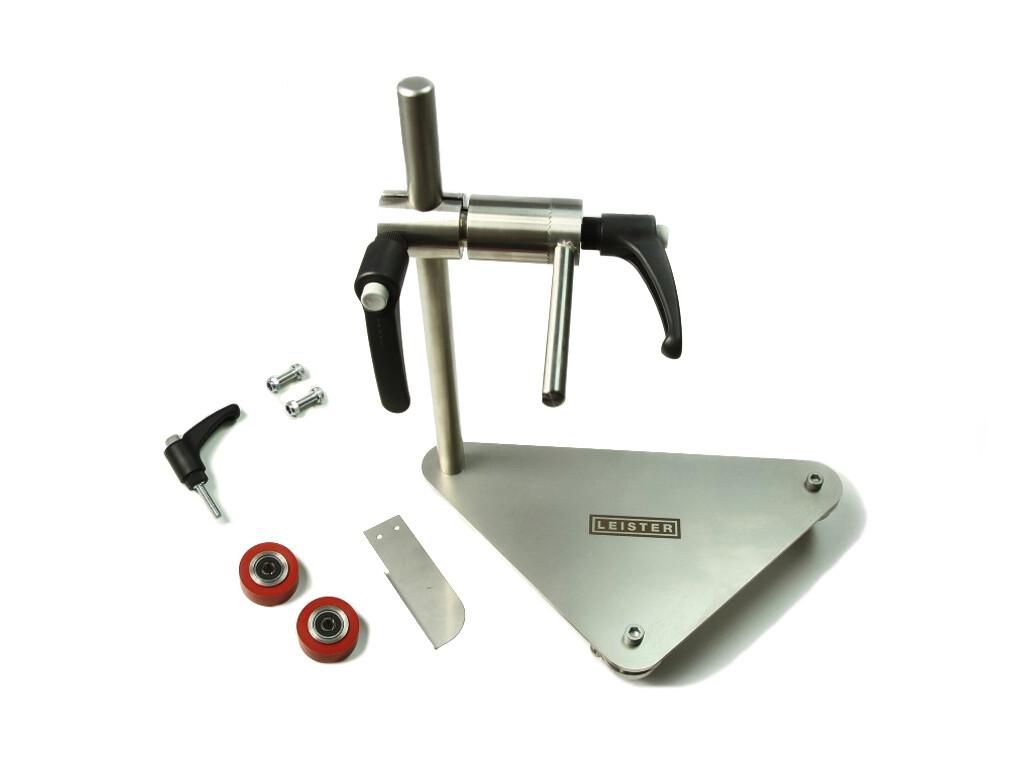 Вспомогательное устройство для сварки горизонтальной поверхности (на парапетах) для Triac Drive